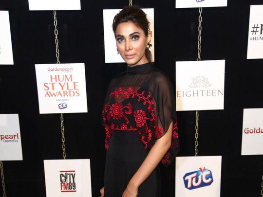 Actress Eeshal Fayyaz-1580724101589