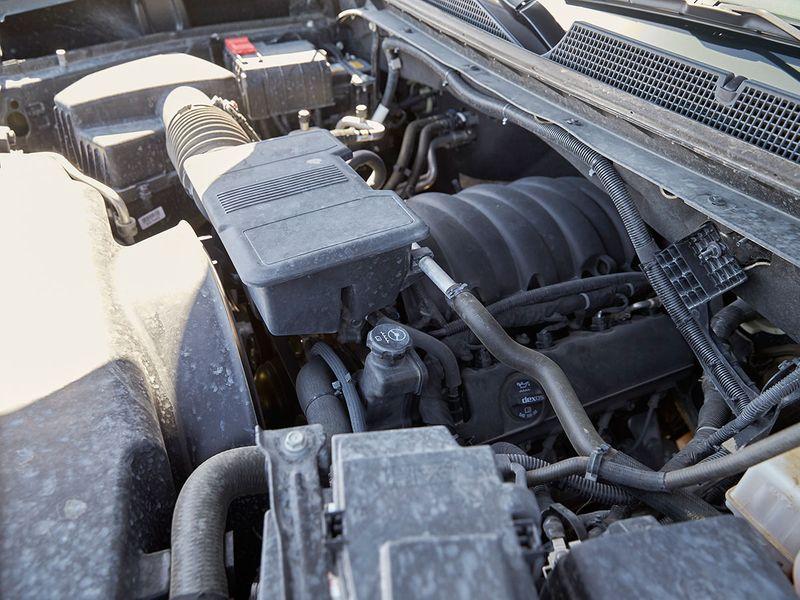 Auto Chevy