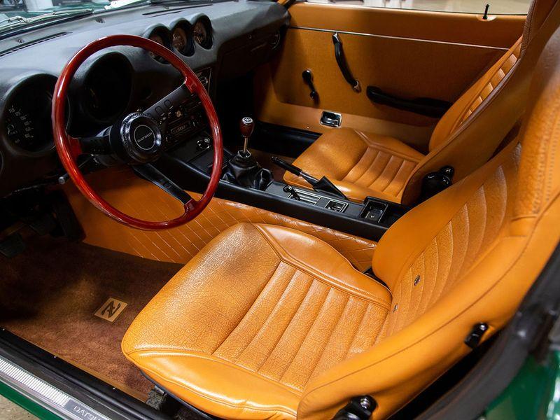 Auto Datsun
