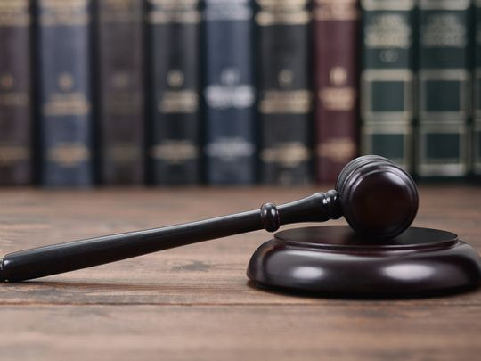 How to file a civil case in the UAE