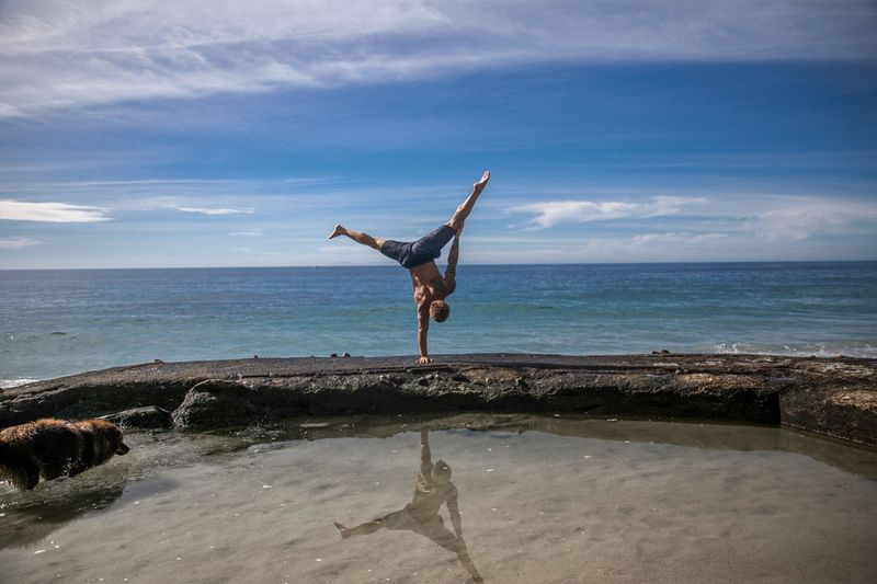 Jacob Manning- one of the international Yogis confirmed for XYoga Dubai Presented by Dubai Holding-1580718634702