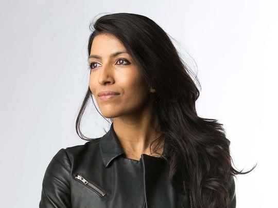 Leila Janah, a social entrepreneur, in New York on Feb. 1, 2017.