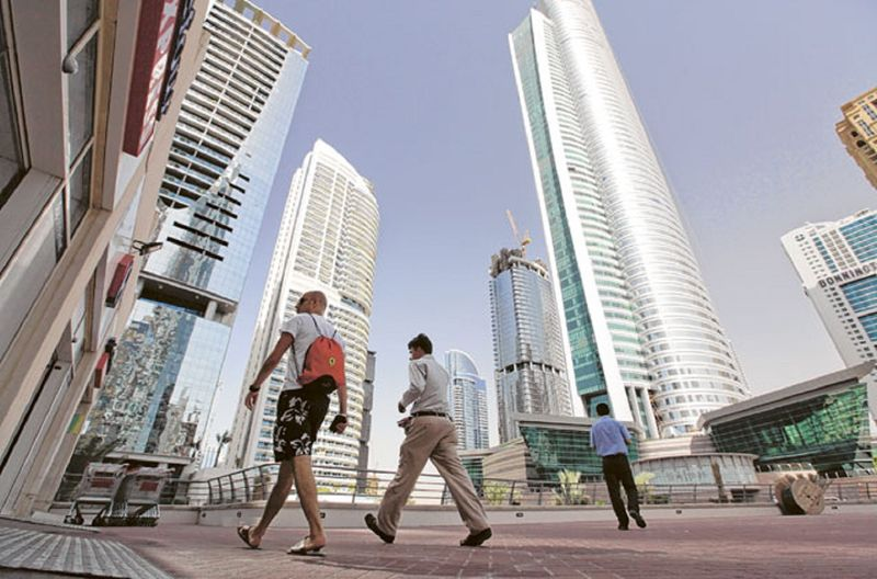 JLT Dubai homeowners properties 02012