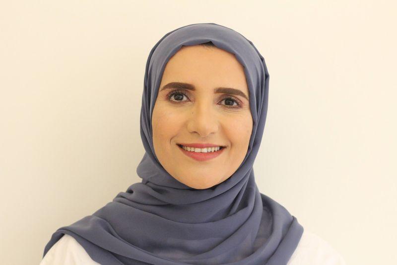 Jokha Alharthi-1580793460562
