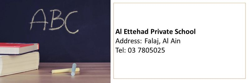 Pakistani schools UAE 4