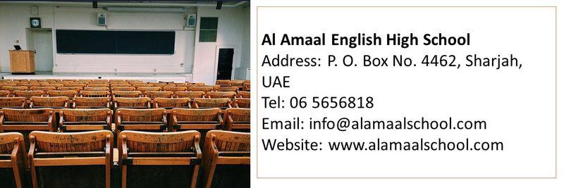 Pakistani schools UAE 5