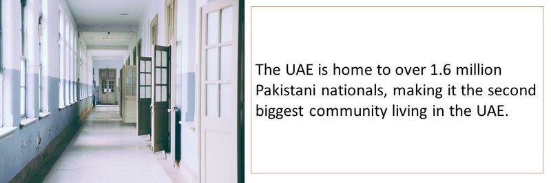 pakistani schools uae