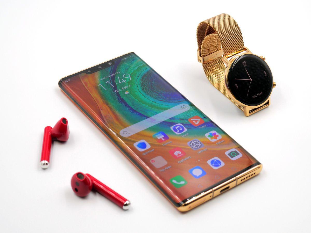 Huawei VDay 2