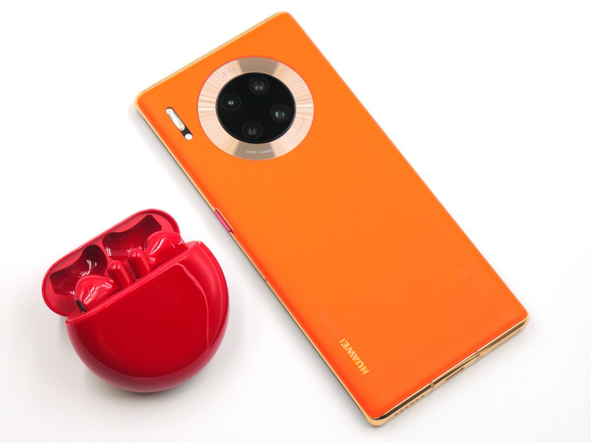 Huawei VDay 3