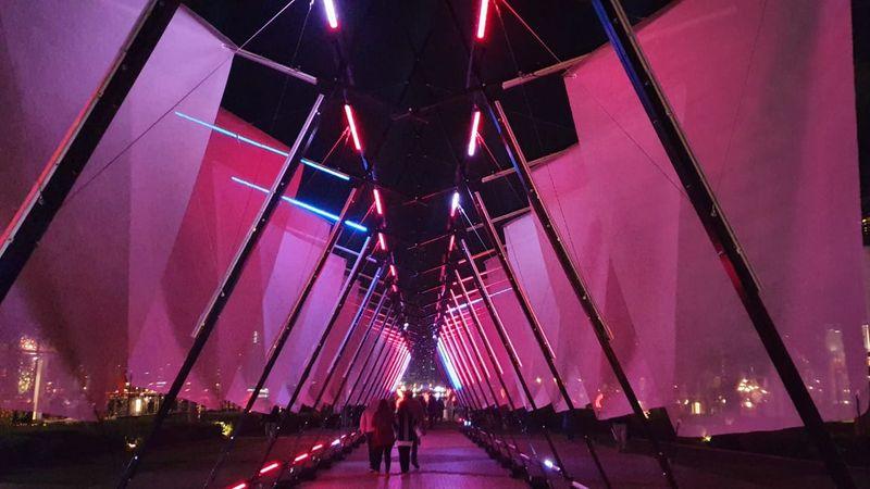 Sharjah Light Festival 2121