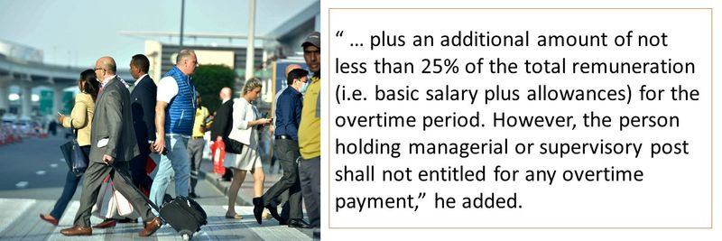salary cut 14