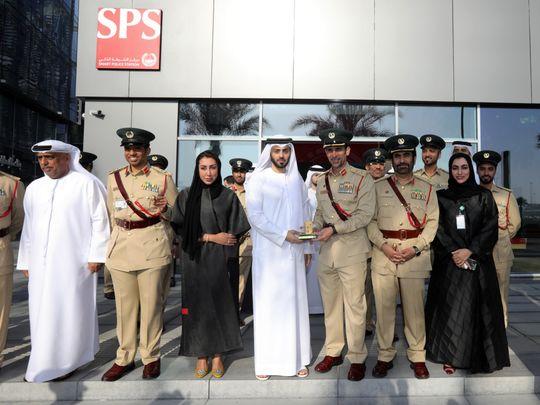NAT Dubai Police Smart Police Station 11-1580996643805