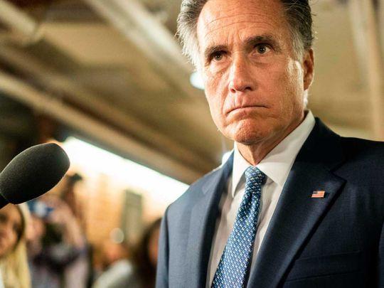 OPN Mitt Romney