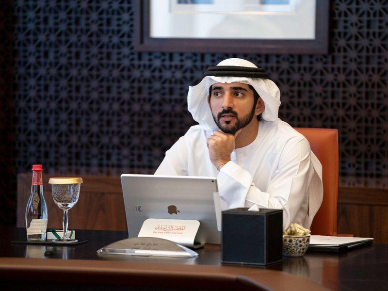 Shaikh Hamdan