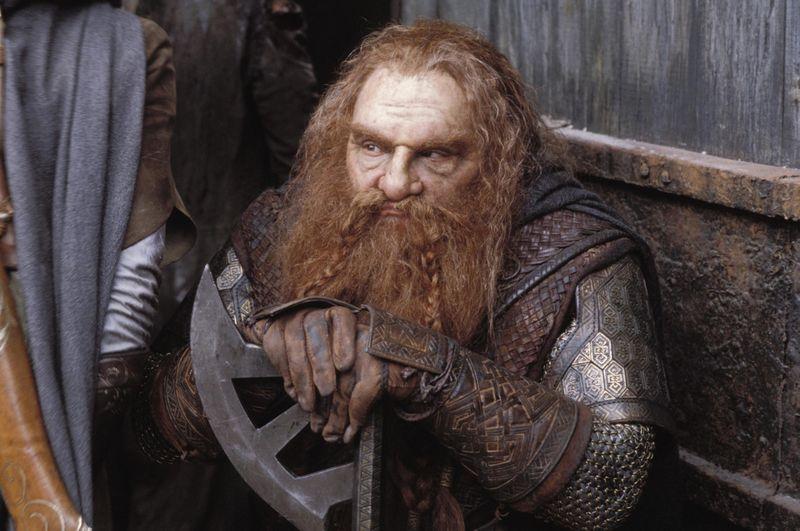 TAB 200206 John Rhys-Davies in Lord of the Rings-1580973152776