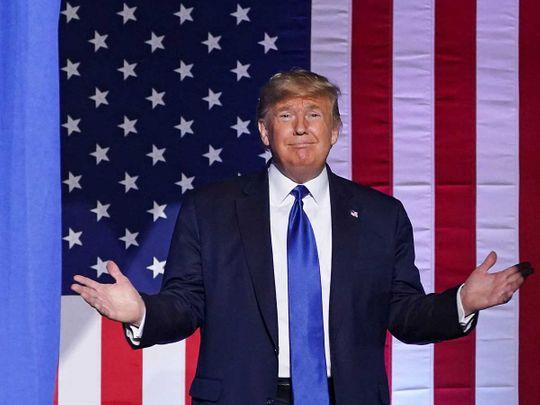 Trump Impeacj