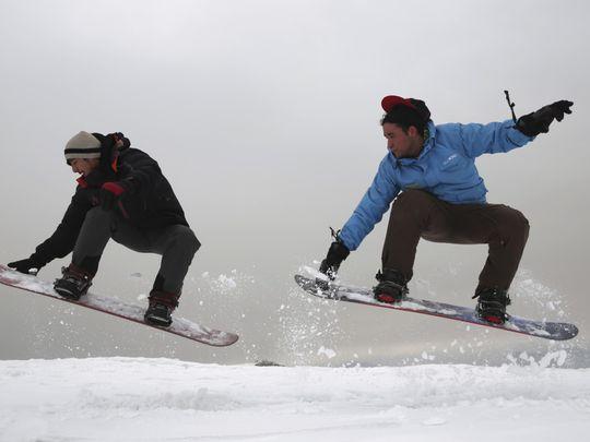 WLD 200206 AFGHAN snowboarding-1581003852157