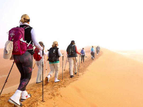 Women Heritage Walk