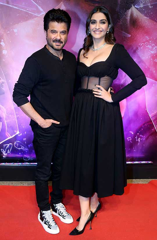 Bollywood Celebrities Flock To The Premiere Of Mohit Suri S Malang Entertainment Photos Gulf News