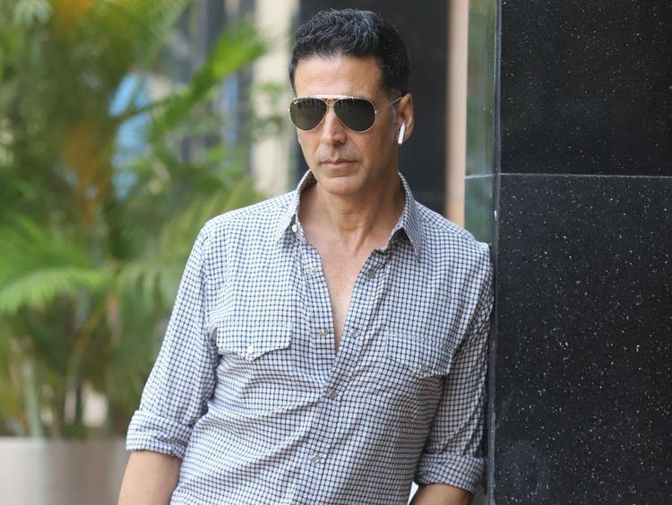Akshay Kumar beats Shah Rukh Khan as most valuable celebrity ...