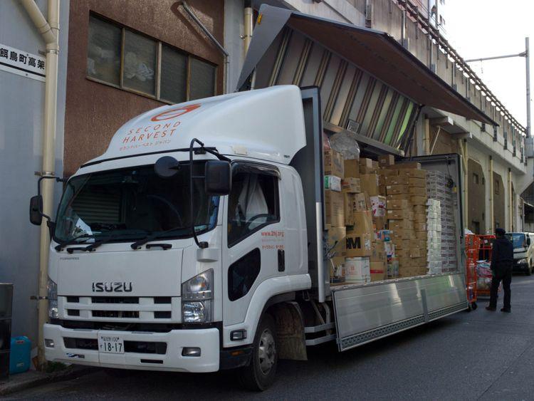 NAT Second Harvest Japan Tohoku ExpoLive-1581091114821