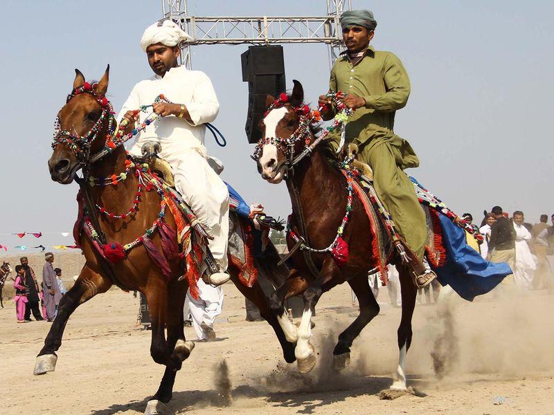 200208 horse riders