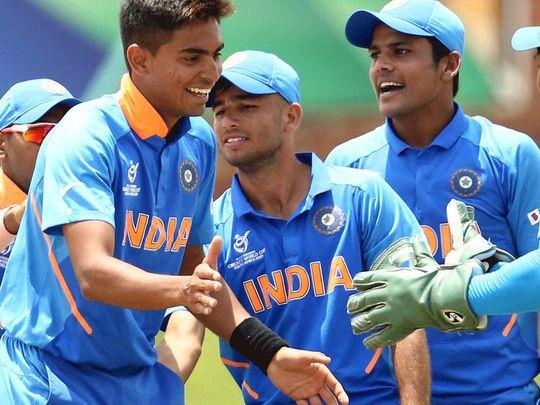 Cricket-U19 India