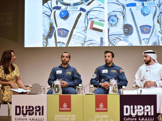 NAT 200208 UAE Astronauts CE009-1581168149665