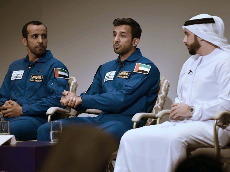 NAT 200208 UAE Astronauts CE019-1581168152779