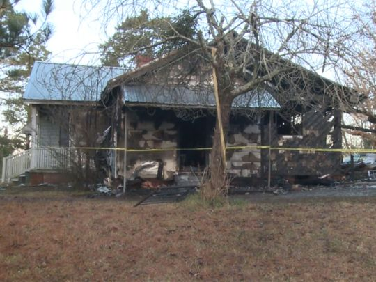 A deadly house fire 010122