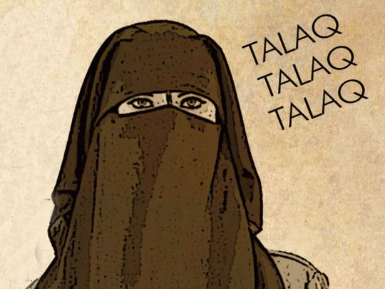 India: Man gives triple talaq to wife in family court in Lucknow