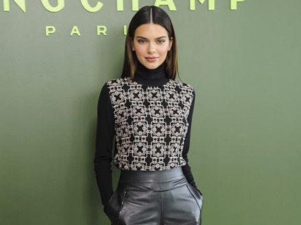 NYFW: Kaia Gerber, Kendall Jenner shine at Longchamp show
