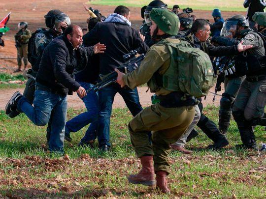 OPN Palestinians