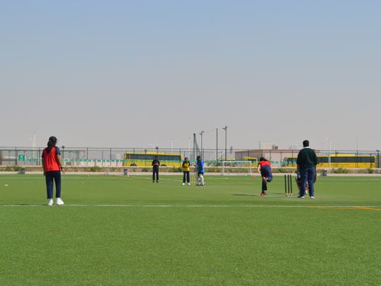 Dubai student organises cricket tournament to promote women