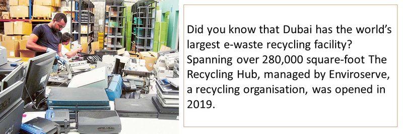 e-waste recycling 1