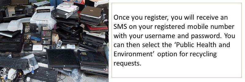 e-waste recycling 20