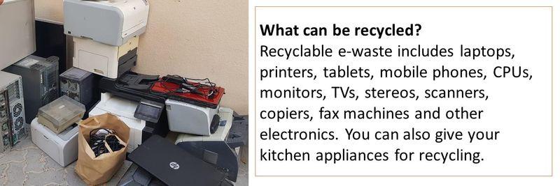 e-waste recycling 3