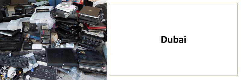 e-waste recycling 5