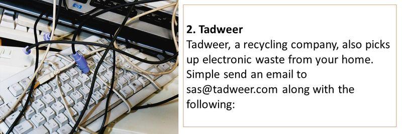 e-waste recycling 8