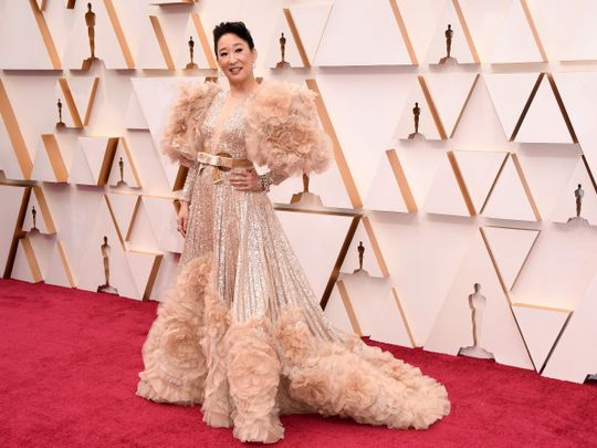 Oscars 2020: Who wore what on the red carpet