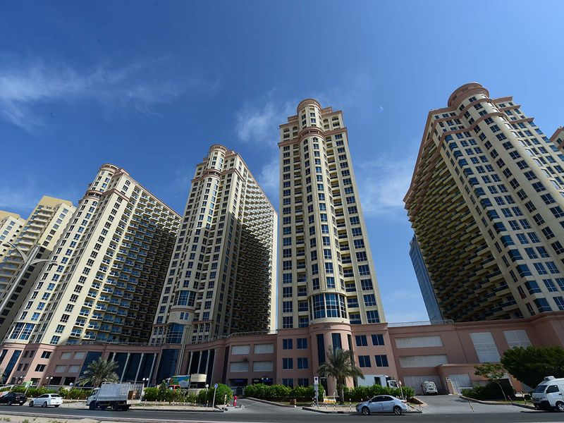 10 cheap places to rent in Dubai