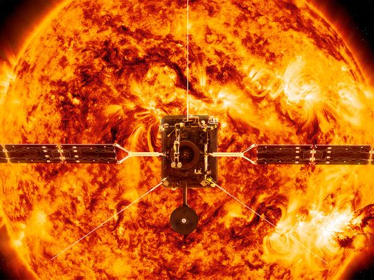 200210 Solar Orbiter