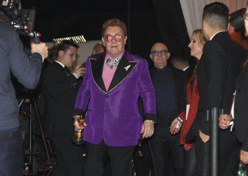 Elton John AP-1581330424885