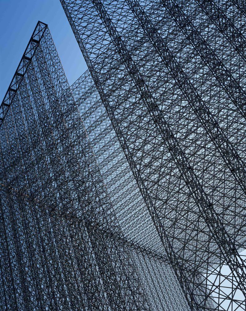 Expo 2020 Entry Portals