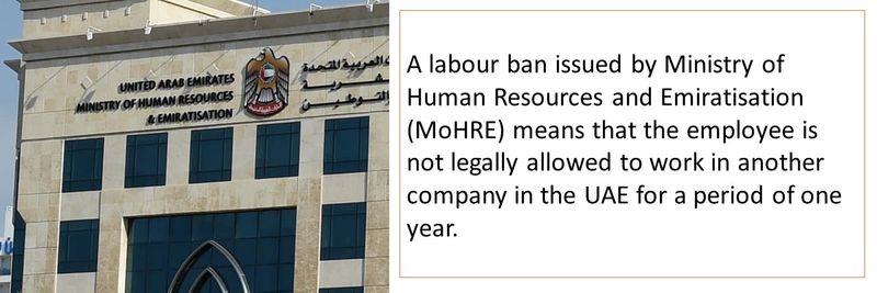 Labour ban 4