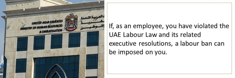 Labour ban 9