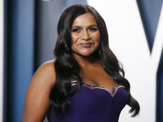 Mindy Kaling Reuters-1581330454879