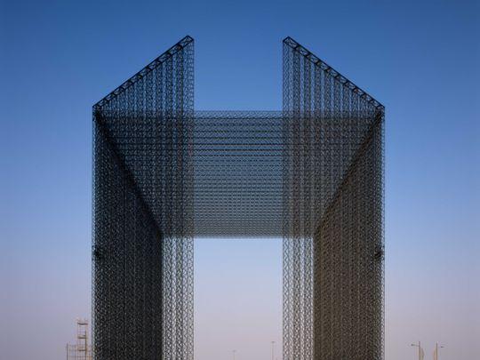 NAT The Expo 2020 Dubai Entry Portals 1432-1581329239359