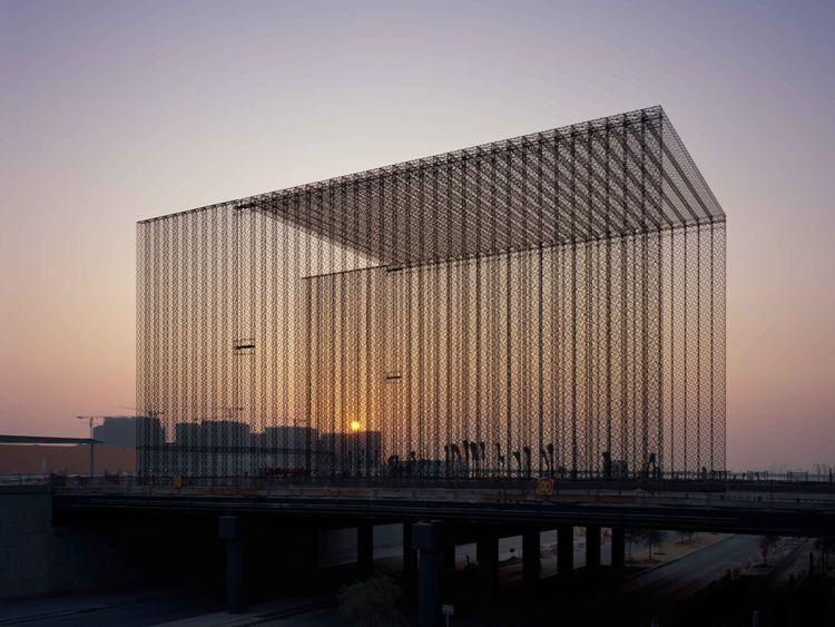 NAT The Expo 2020 Dubai Entry Portals 1434-1581329244960