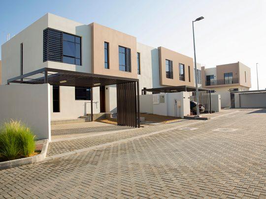 Sharjah: New residential hubs emerge